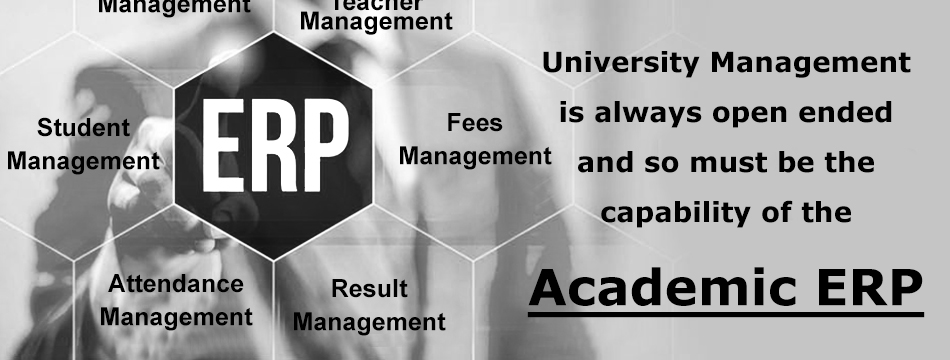 Academic ERP for Institute College & School